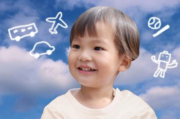 子供の英語 自宅学習